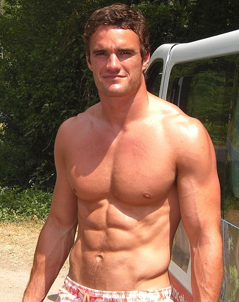 Thom Evans Rugby Star ...