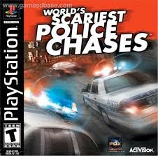 Worlds Scariest Police Chases - PS1 - ISOs Download