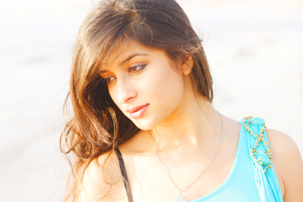 Madhurima latest images collection