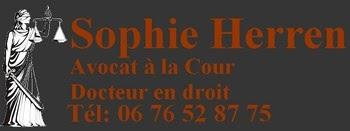 Maître Sophie Herren