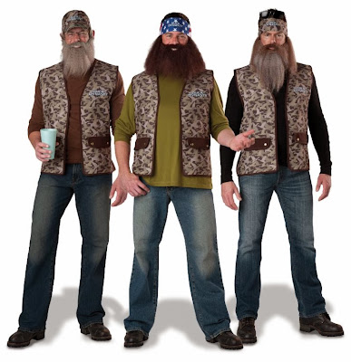 the perfect halloween costume dress up as willie phil or uncle si from duck dynasty - Jase Robertson Halloween Costume
