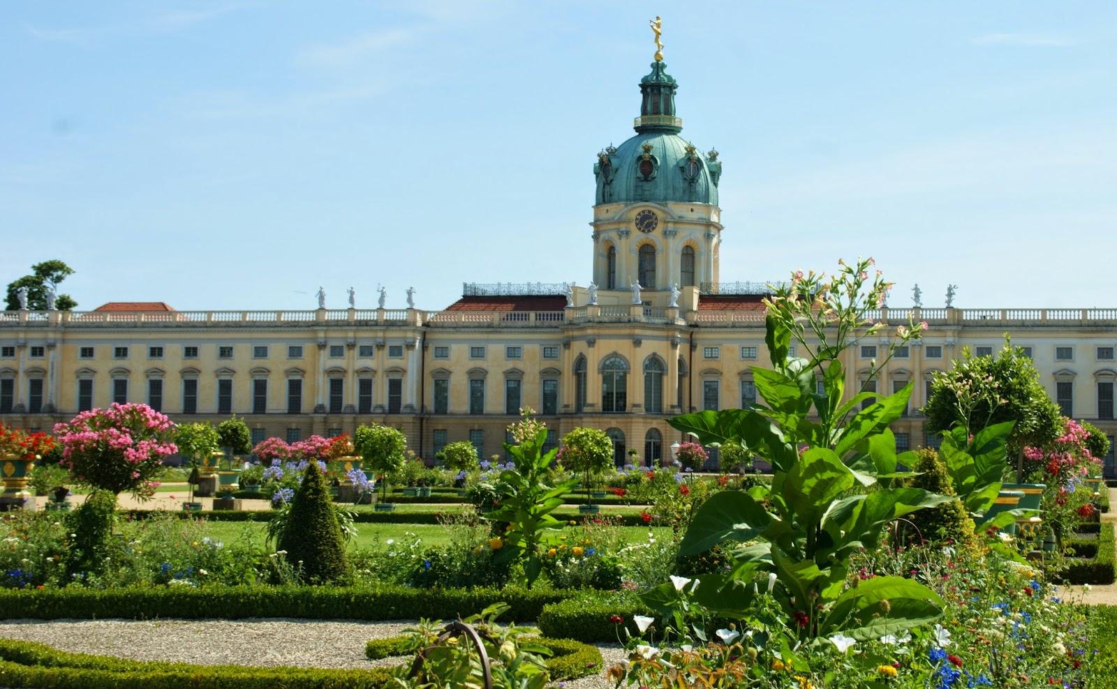 parchi di Berlino