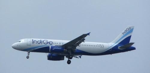 Empresa aérea indiana cria zonas proibidas para crianças em seus aviões