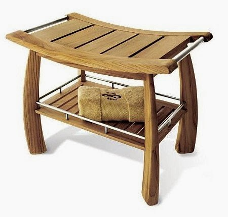 Great Design Teak Bath Bench High Quality Best Price