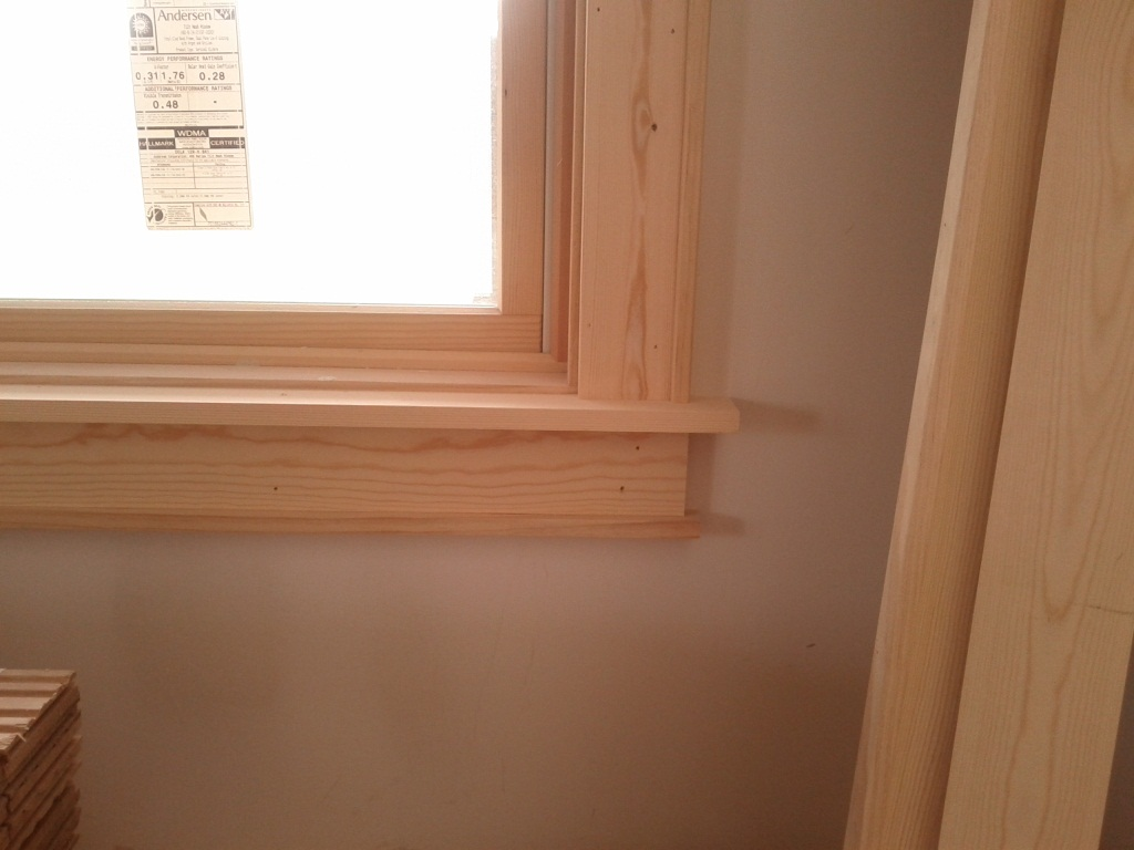 Craftsman Window Trim Acres Of Adventure June 12 Day 336 Craftsman Style From The