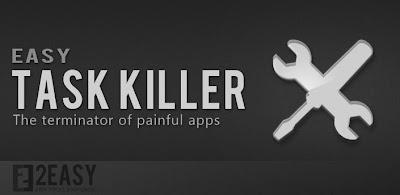 Easy-task-killer