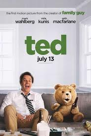 Ted (2012) Online Latino