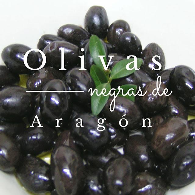 Oliva de Aragón - Morrico Fino