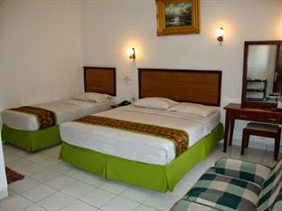 hotel gloria amanda malioboro