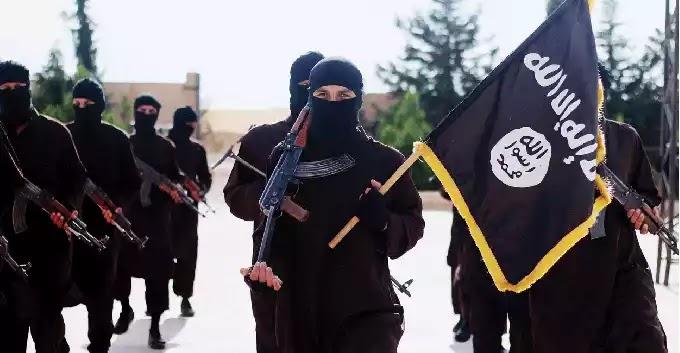 Το ISIS είναι εδώ: Συνελήφθη Μπαγκλαντεσιανός τζιχαντιστής στο κέντρο της Αθήνας!