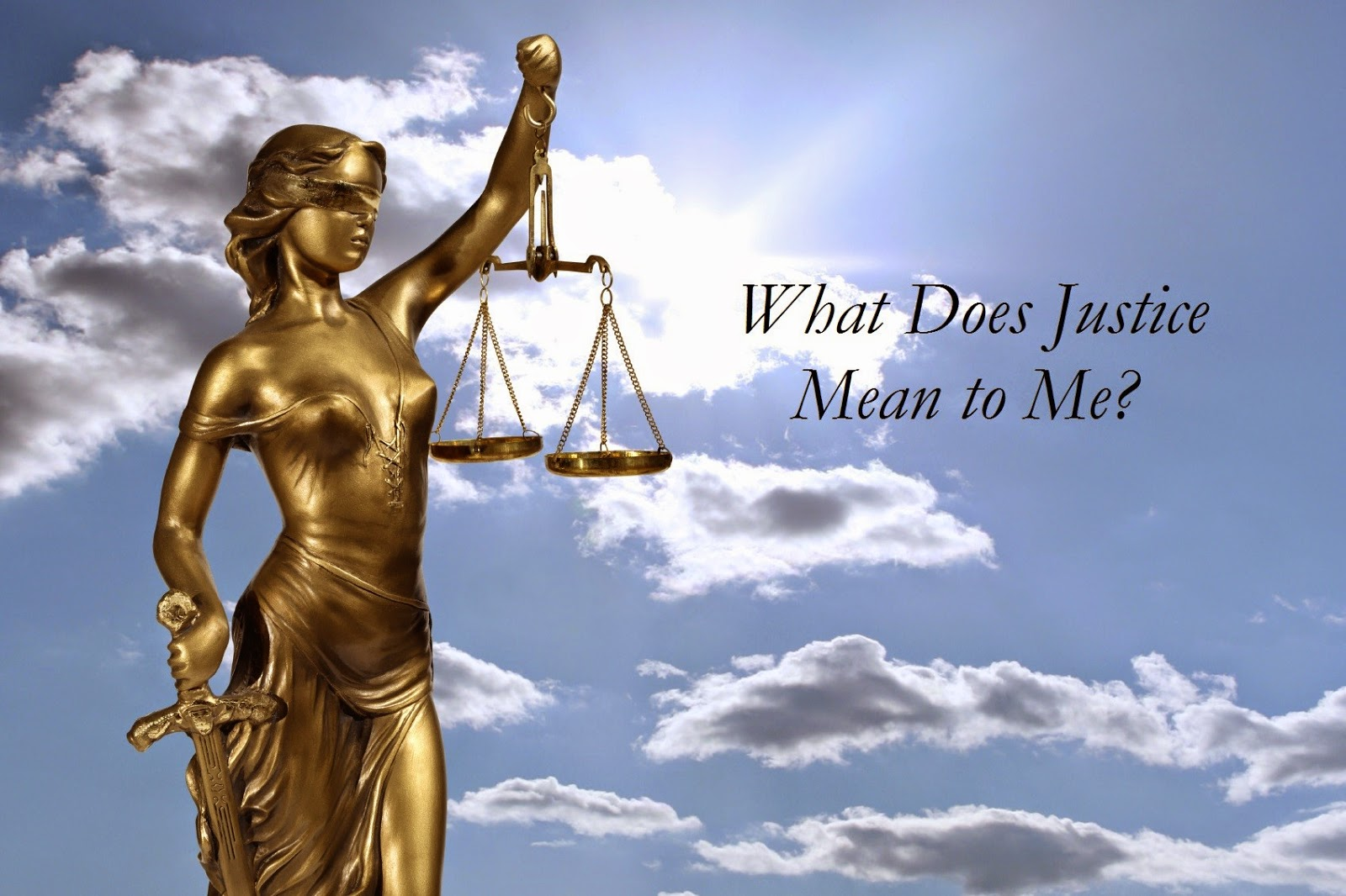 "what do freedom and justice mean What does that phrase really mean — and how has it been used historically what does ""no justice, no peace"" really mean and to do so vehemently."