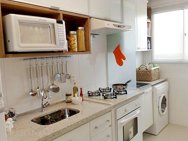 decoracao cozinha pequena simples:Amando, Casando e Decorando: {Decorando} Cozinhas pequenas