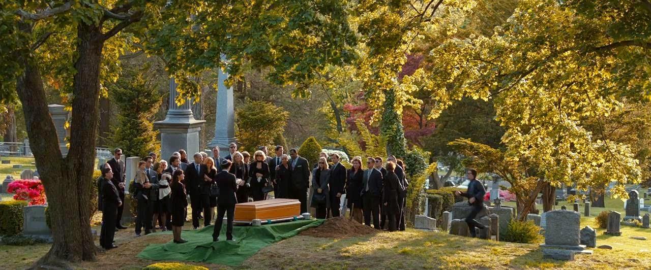 Hasta que la Muerte los Juntó (2014) BRrip 720p Latino-Ingl
