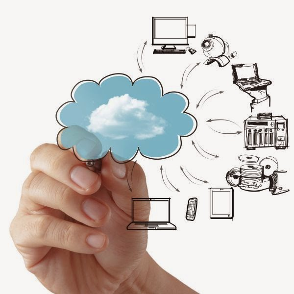 En iyi Android bulut hizmeti uygulamaları