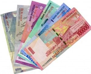 Uang THR, Lebaran
