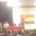 Aitor Cuervo, Suso Cela y Juan Manuel Olarieta, detenidos por supuesta apología del terrorismo.