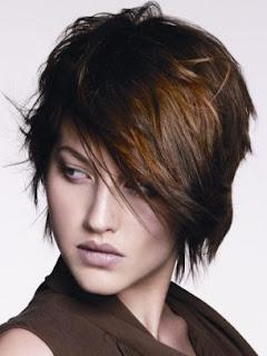 medium hairstyle trend