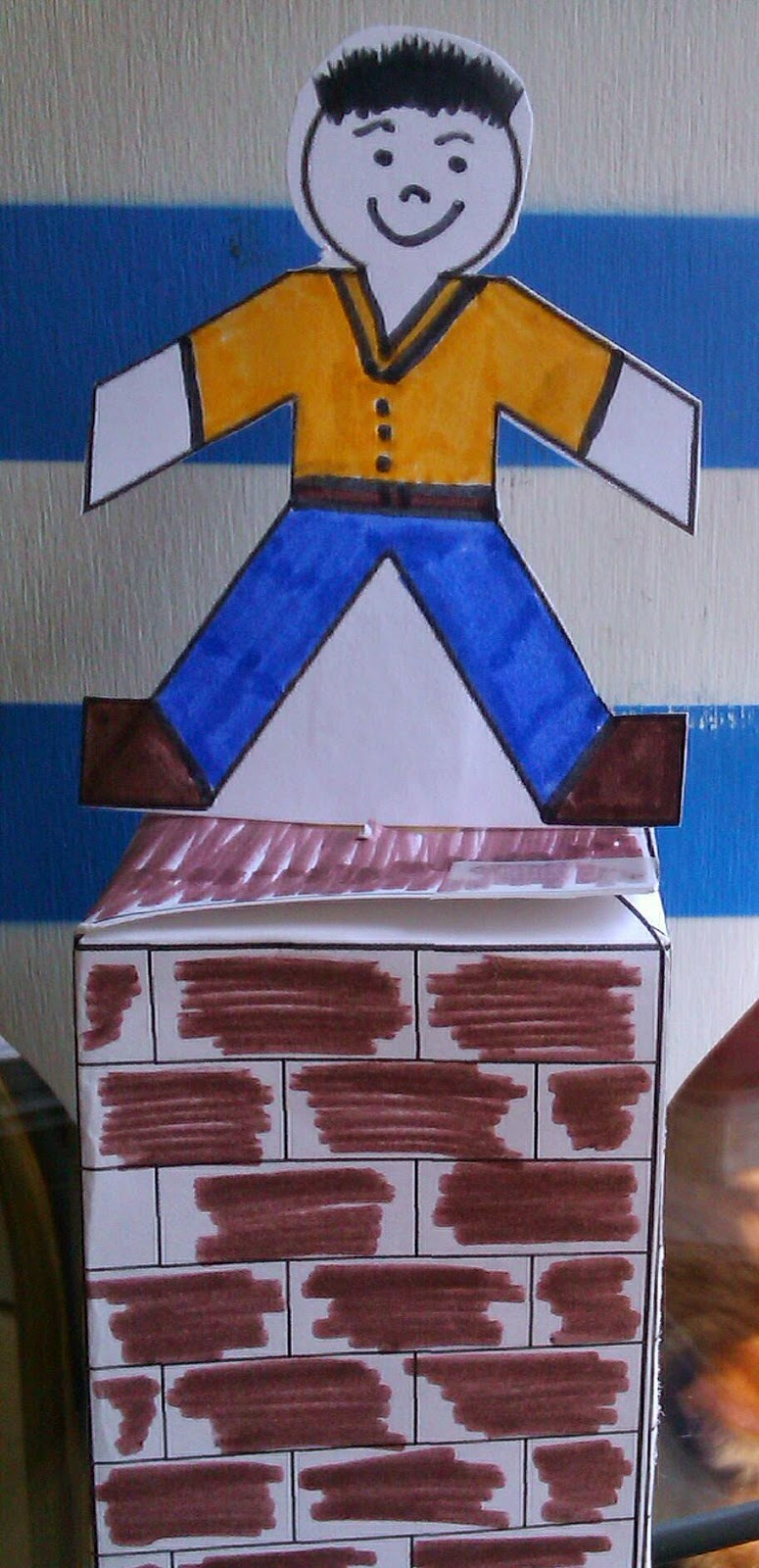 Atractivo Nehemiah Para Colorear Cresta - Enmarcado Para Colorear ...