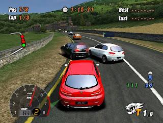 لعبة سباق سيارات 2013 اون لاين - العاب سيارات Cars Racing