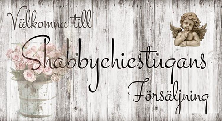 ShabbyChic-Stugans Försäljning