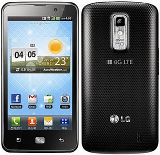 Ponsel LG Optimus LTE 2, HP Android 'Super' Penantang Galaxy S III