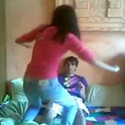 Video Caseiro no Quarto do Namorado - http://www.videosamadoresbrasileiros.com