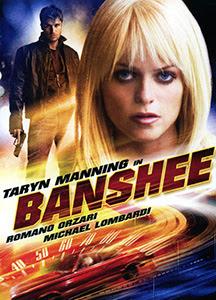 Thị Trấn Banshee Banshee Season