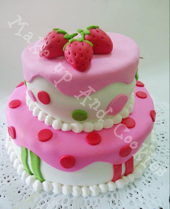 Mesa Dulce para un cumpleaños de 60 años!!! Torta Adultos