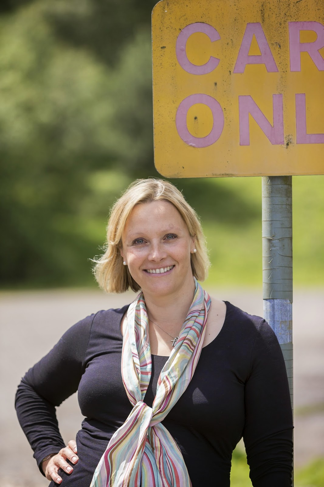 Talking Cars And Excitingdrive With Vicky Butler