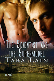 The Scientist and the Supermodel Now HERE!