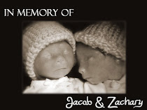 Jacob and Zachary