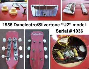 craigslist vintage guitar hunt 1956 silvertone danelectro u2 in rh craigslistvintageguitarhunt blogspot com Guitar Wiring Diagram Two Humbuckers Electric Guitar Wiring Diagram