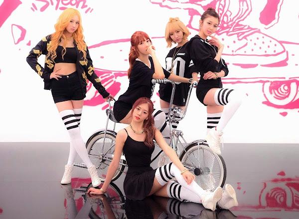 MINX kpop