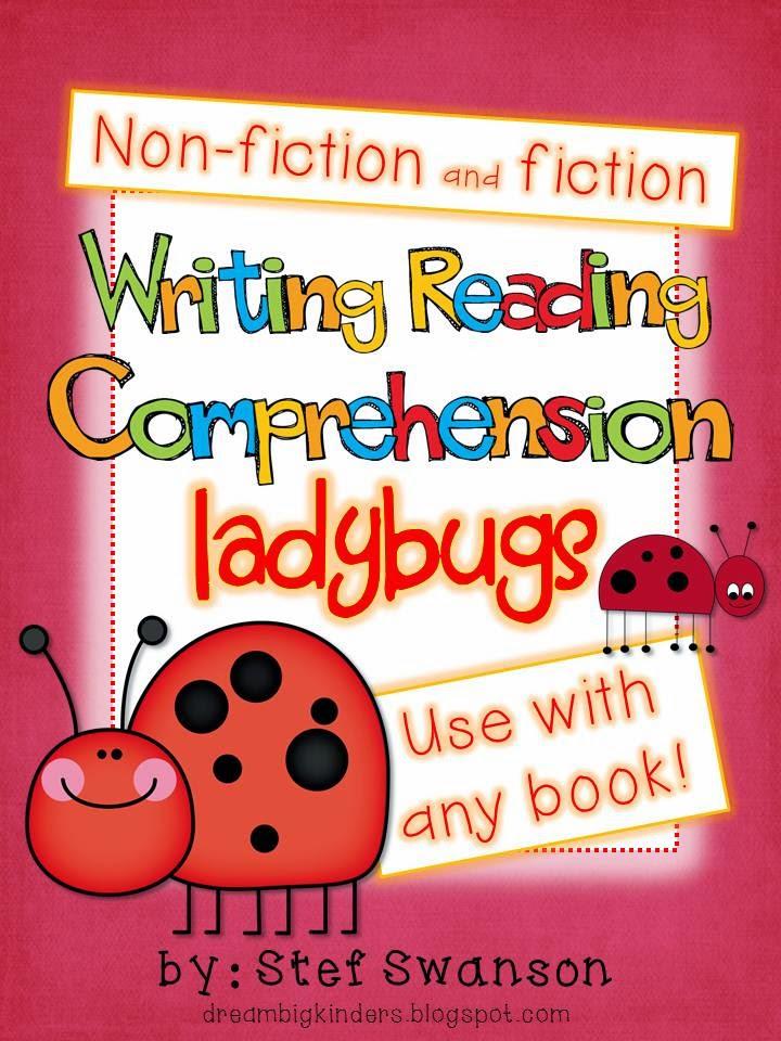 http://www.teacherspayteachers.com/Store/Stef-Swanson/Category/Comprehension-Writing-Reading