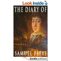 FREE: The Diary of Samuel Pepys by Samuel Pepys