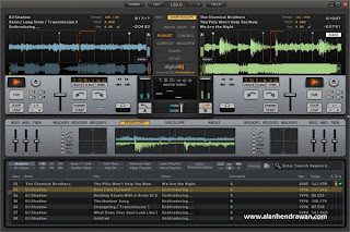 MAGIX Digital DJ 2 v2.00 Full Patch Download