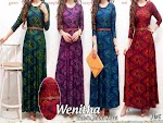 Busana Muslim Gamis Wenitha GC1386