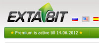 Extabit Premium Account