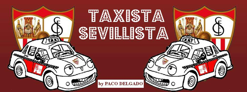 taxista sevillista