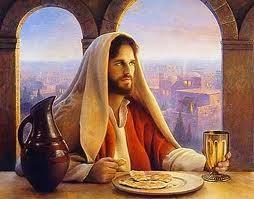 Meditação para a Semana Santa / Domingo de Ramos ao Domingo de Páscoa