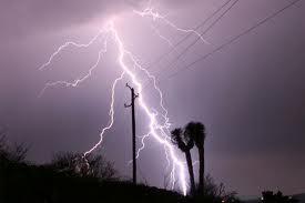 Live wire: electricidad en estado puro