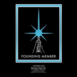 Star Wars: Force For Change...