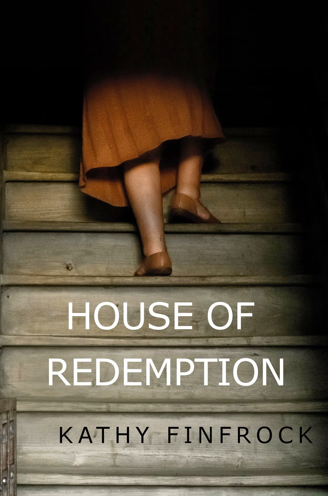 House of Redemption Available at Amazon.com