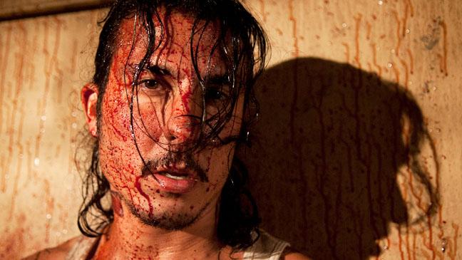 Tomas. The Walking Dead