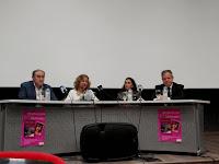 Mesa de presentación