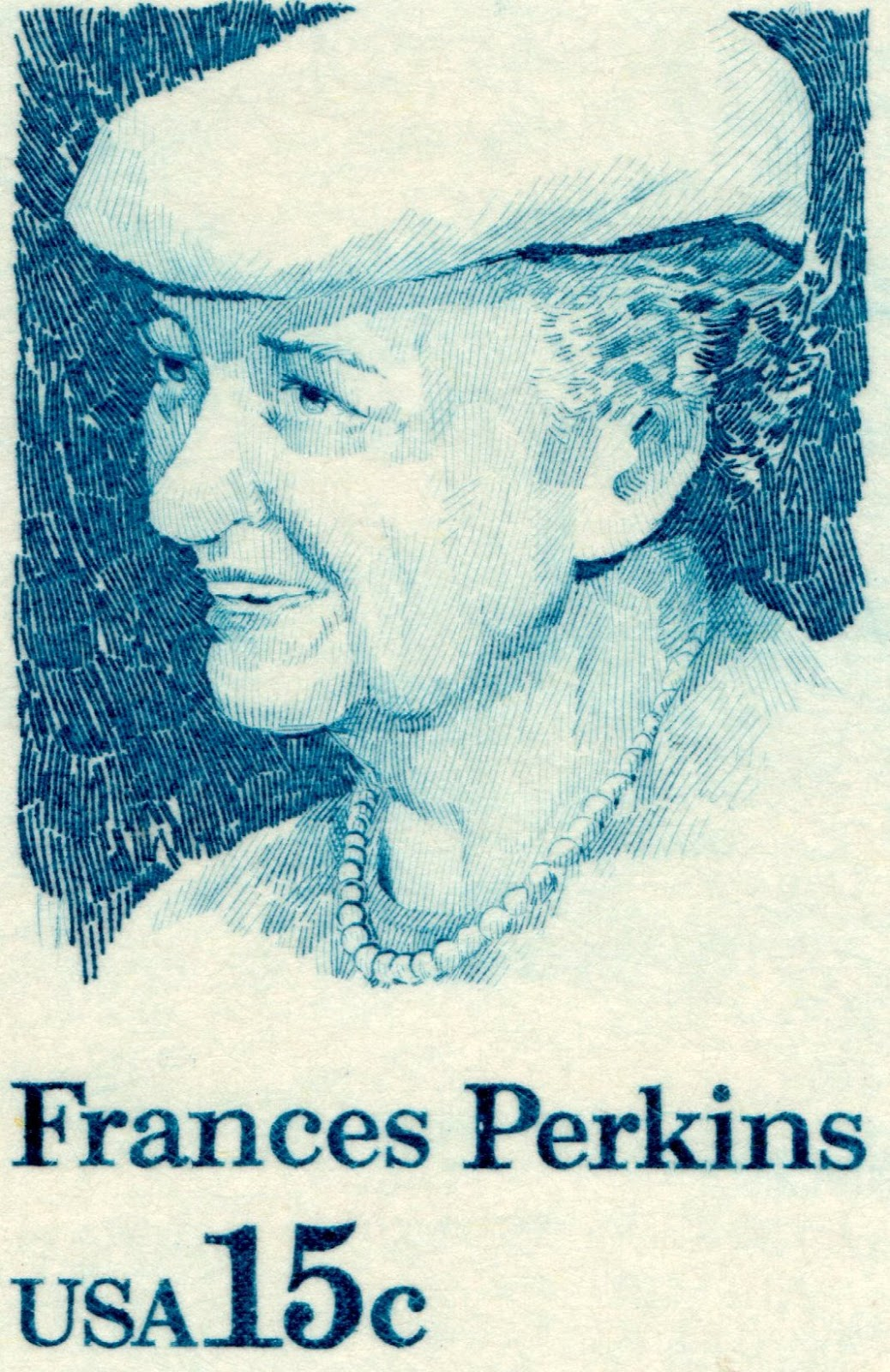 frances perkins essay Highlight the important contributions of the individual you selected outline the individual's path to working in the social work field describe the most important contribution(s) of the individual to the field.