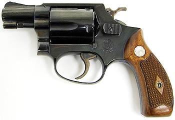 Does Ruger make a S&W 36 / Colt detective? - Revolver Handguns