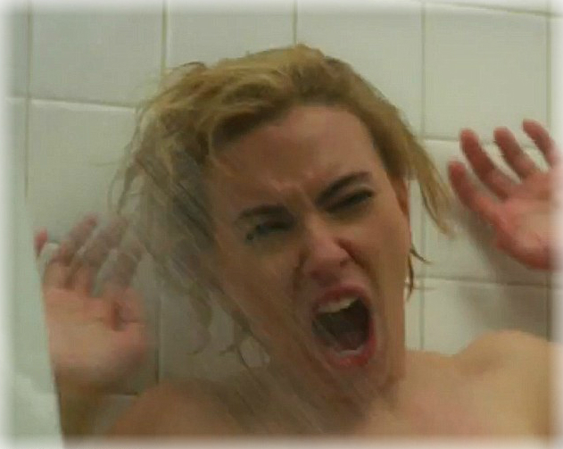 Scarlett Johansson desnuda en Hitchcock - Farándula