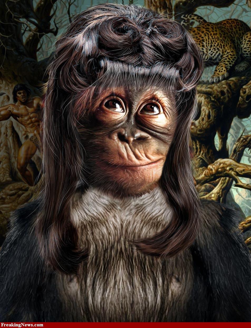 Monkey with gril pron imnge porno pics