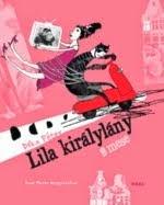 Lila királylány (2014)